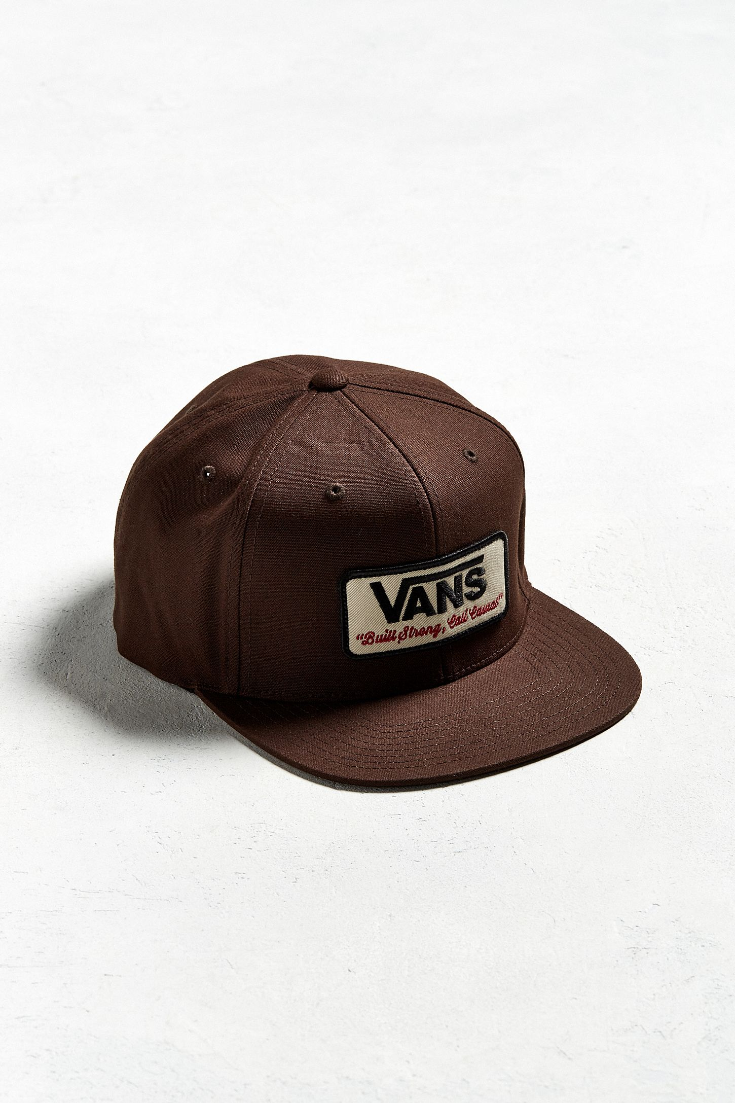 Vans Rowley Snapback Hat  4490ecdf8f7a