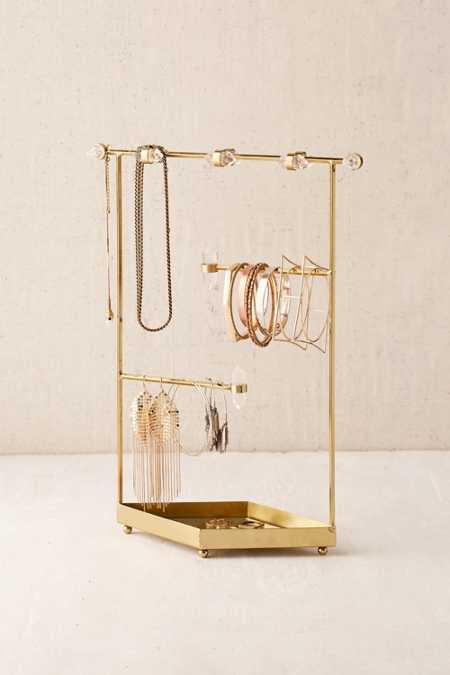 Jewelry Storage Boxes Holders