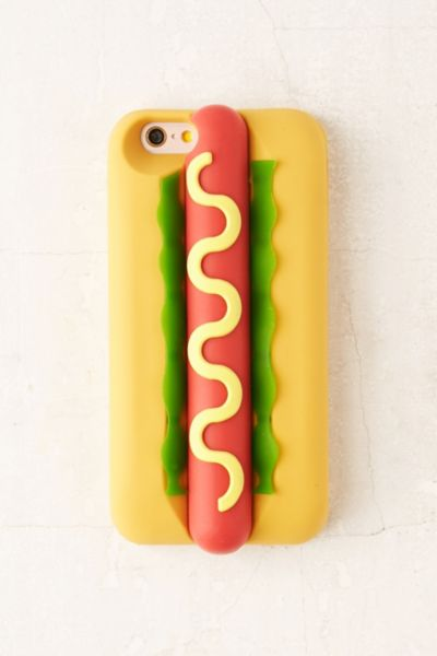 Hot Dog iPhone 6/6s Case