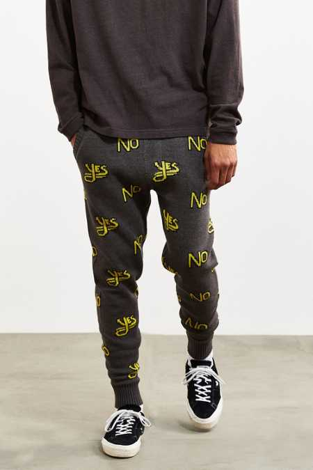 UO Yes / No Sweater Pant