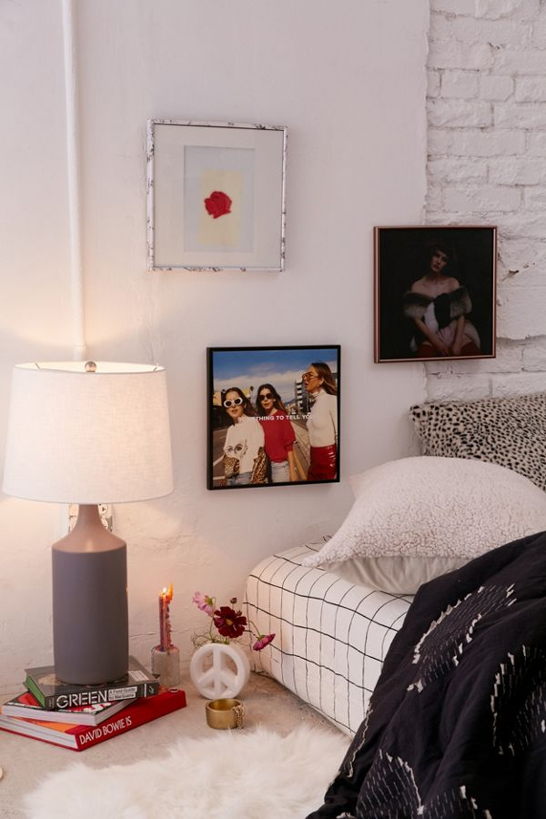 12.5x12.5 Album Frame   Urban Outfitters