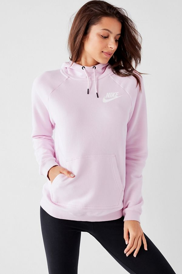Outfitters Nike Hoodie Rally Sweatshirt Urban pxqHUwHI