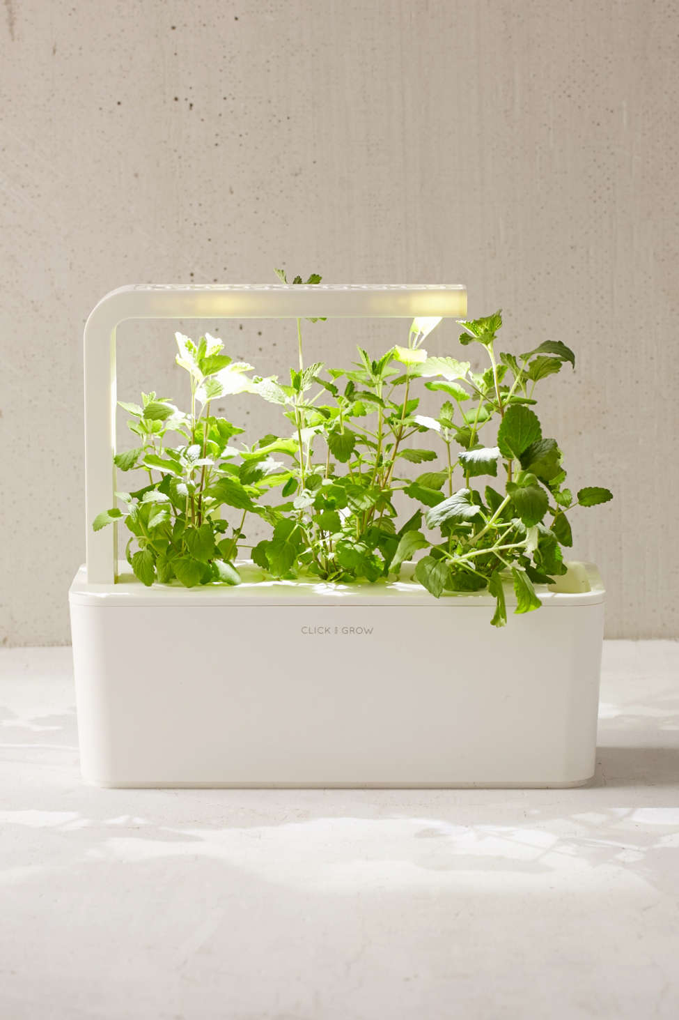 Slide View: 1: Click & Grow Plant Refill Cartridge
