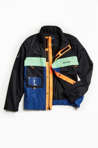Nautica + UO Track Jacket