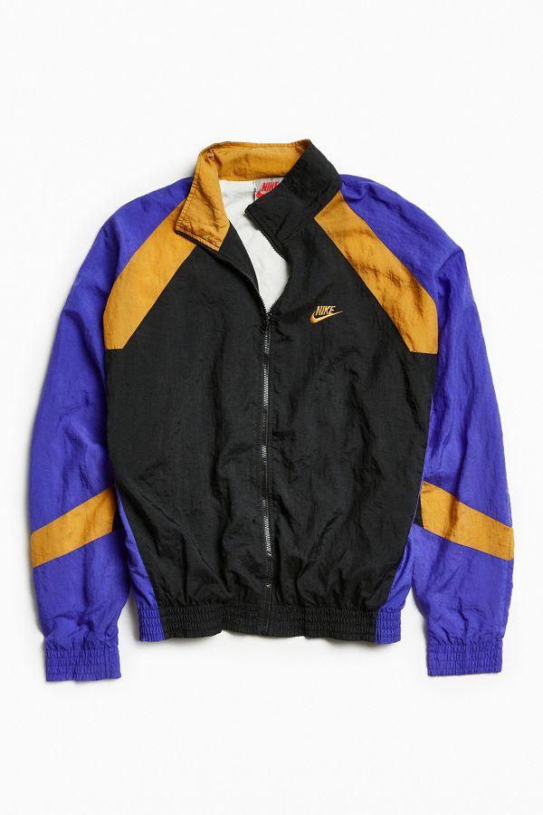 Vintage Nike Windbreaker Jacket b0e01f08d