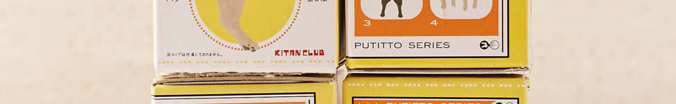 Thumbnail View 3: Figurine carlin Putittio Series Kitan Club's