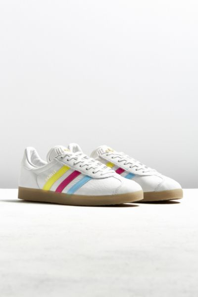 adidas Gazelle Tricolor Sneaker