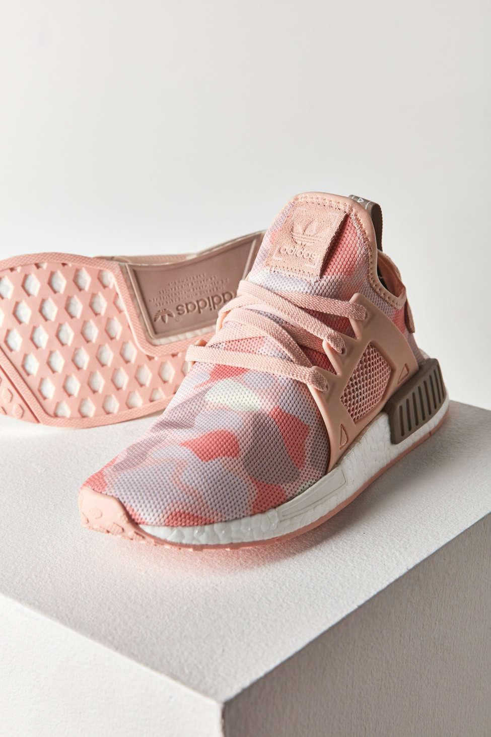 Adidas Originals NMD XR1 Camo zapatilla Urban Outfitters