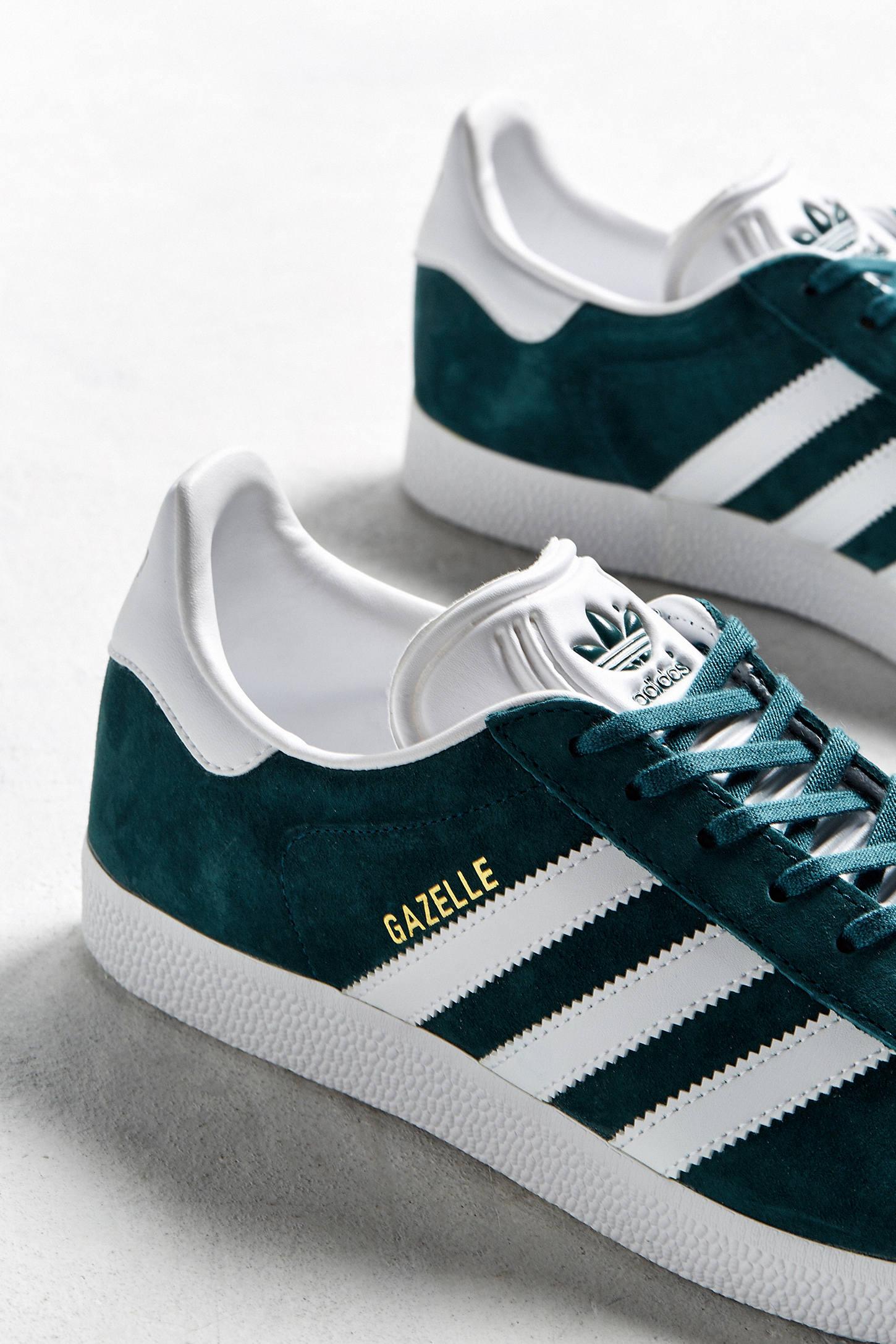 Buy Adidas Gazelle OG W Compare Prices on idealo.co.uk