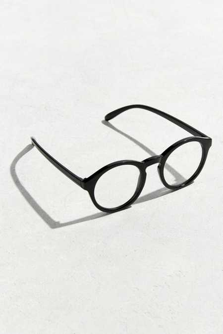 UO Plastic Round Readers