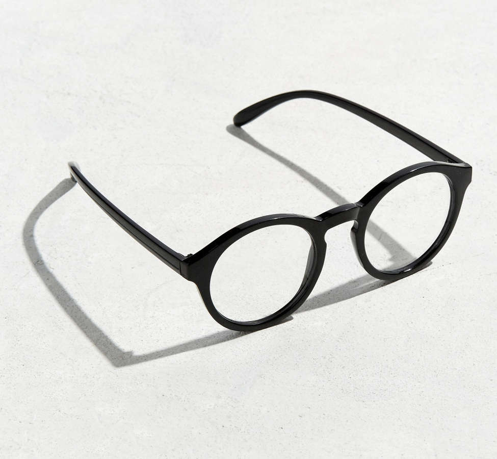 Slide View: 1: UO Plastic Round Readers