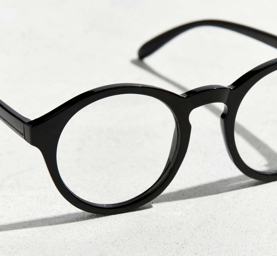 Slide View: 3: UO Plastic Round Readers