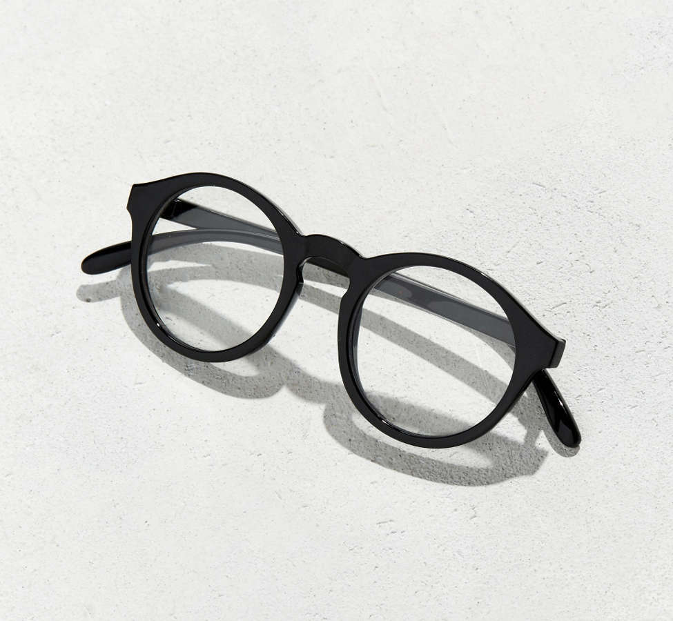 Slide View: 5: UO Plastic Round Readers