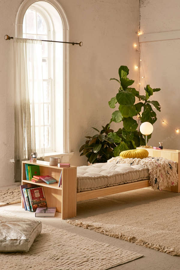 Slide View: 1: Storage Daybed - Storage Daybed Urban Outfitters