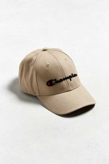 Champion & UO Baseball Hat