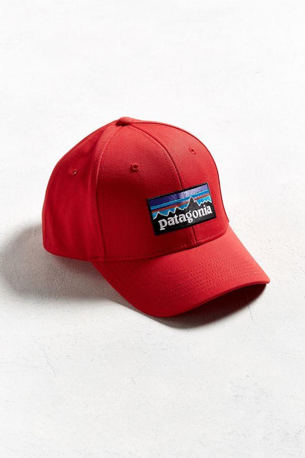 Patagonia P-6 Logo Roger That Hat  0994aeda47b