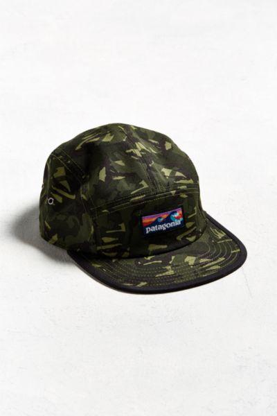 Patagonia Boardshort Label Hat  af9db3f5eae