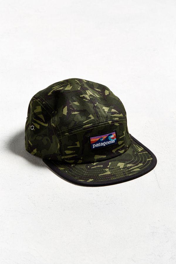 Patagonia Boardshort Label Hat  1797f2114b8