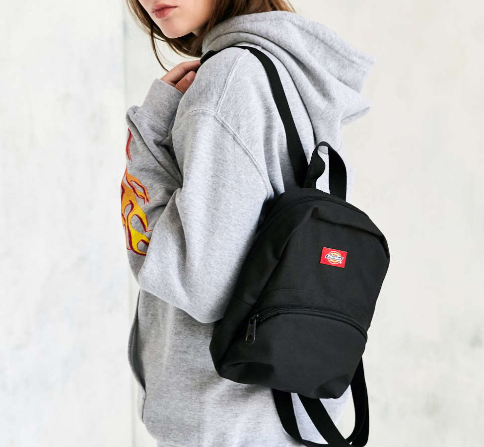 Slide View: 1: Dickies X UO Mini Backpack