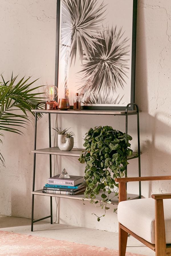 Your Urban Outfitters Gallery Clancy Bookshelf