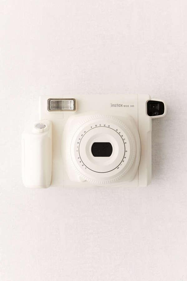 Fujifilm X UO Custom Color Instax Wide 300 Instant Camera | Urban ...