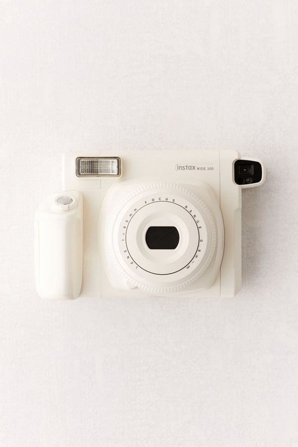 fujifilm x uo custom color instax wide 300 instant camera. Black Bedroom Furniture Sets. Home Design Ideas