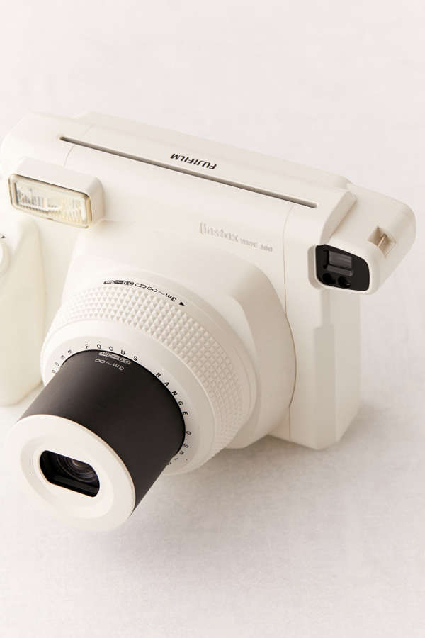 Fujifilm X UO Custom Color Instax Wide 300 Instant Camera | Urban ...