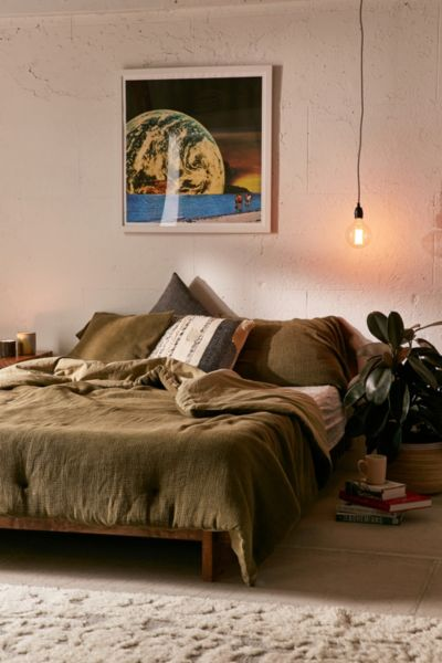 Kyah Textured Comforter
