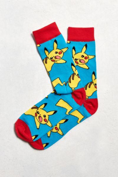 Pokemon Sock
