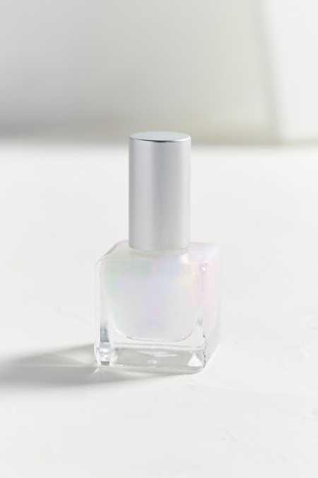 UO Iridescent Top Coat Nail Polish