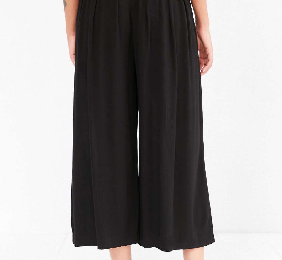 Slide View: 2: Staring At Stars Crinkle Culotte Pant