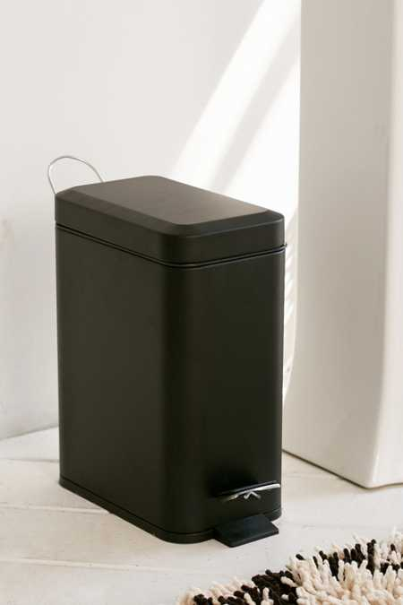 Profile Step Trash Can