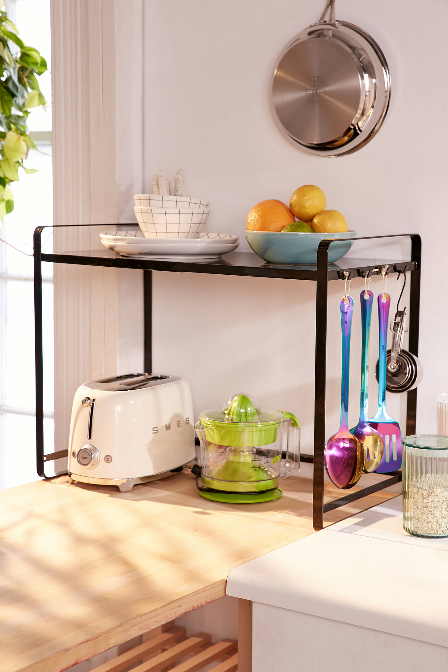 Kitchen Organizer Kitchen Tower Organizer Urban Outfitters
