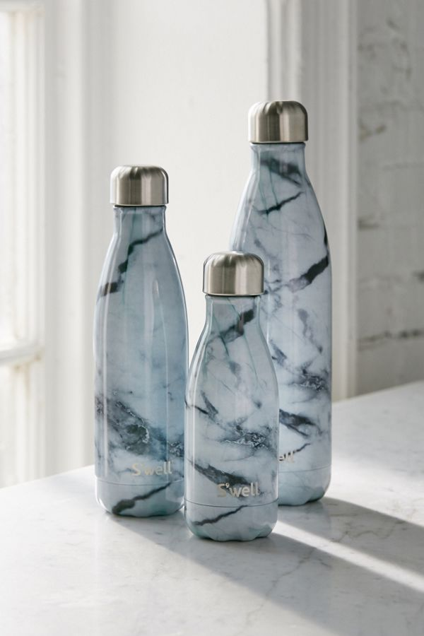 S Well Marble Water Bottle Urban Outfitters
