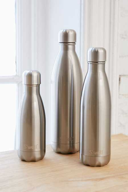 S'well Metallic Water Bottle