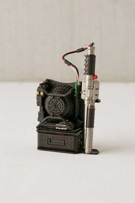 Ghostbusters Miniature Proton Replica