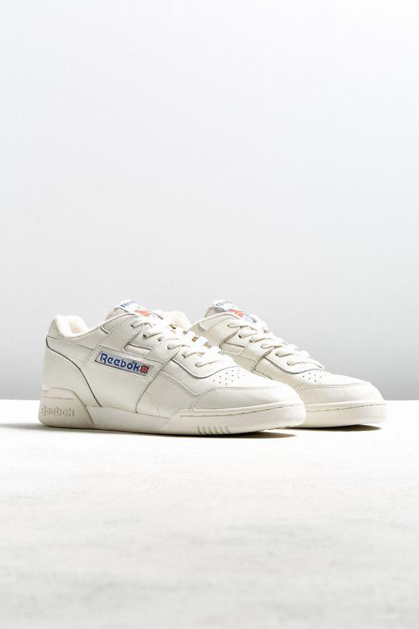 01923e8a897f63 Reebok Workout Plus Vintage Sneaker