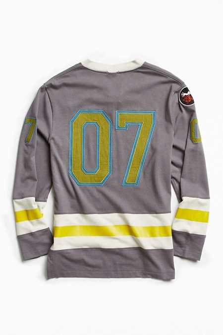 UO Lost Hockey Jersey