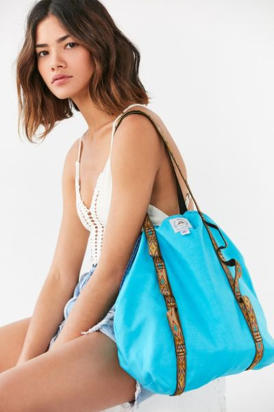 Epperson Mountaineering Climb Tote Bag - Turquoise One Size at Urban Outfitters