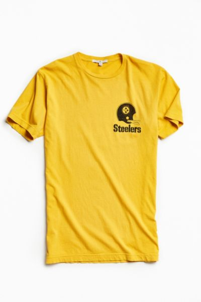 Junk Food Pittsburgh Steelers Tee