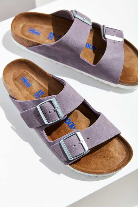 Birkenstock Arizona Soft Footbed Slide