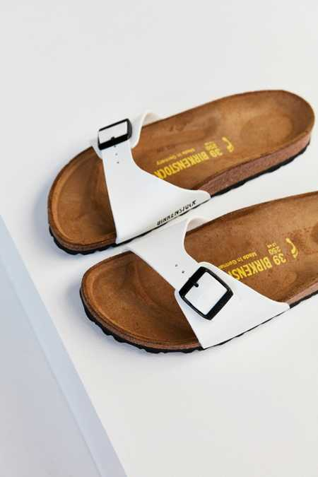 Birkenstock Madrid Slide