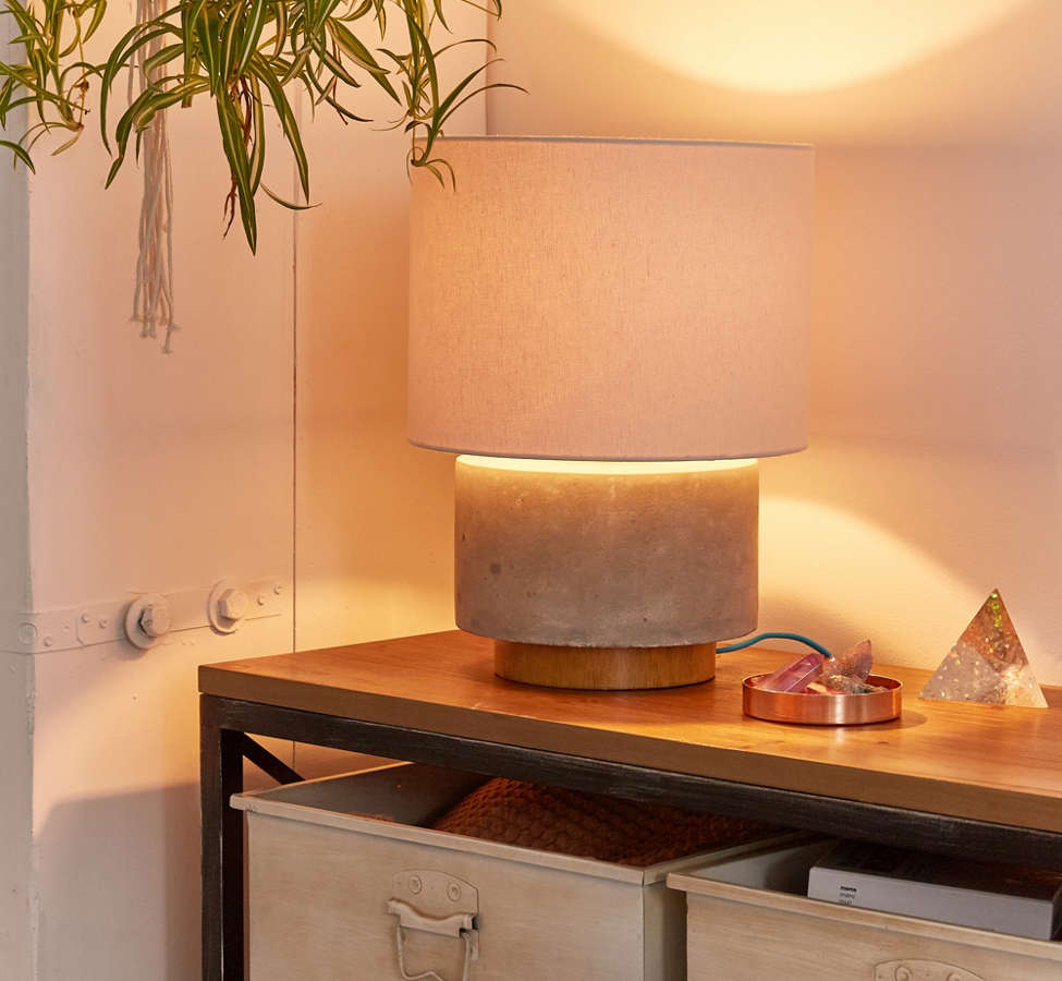Slide View: 1: Iktan Table Lamp