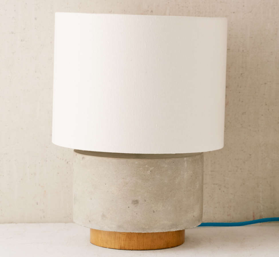 Slide View: 2: Iktan Table Lamp