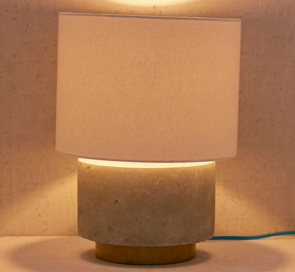 Slide View: 3: Iktan Table Lamp