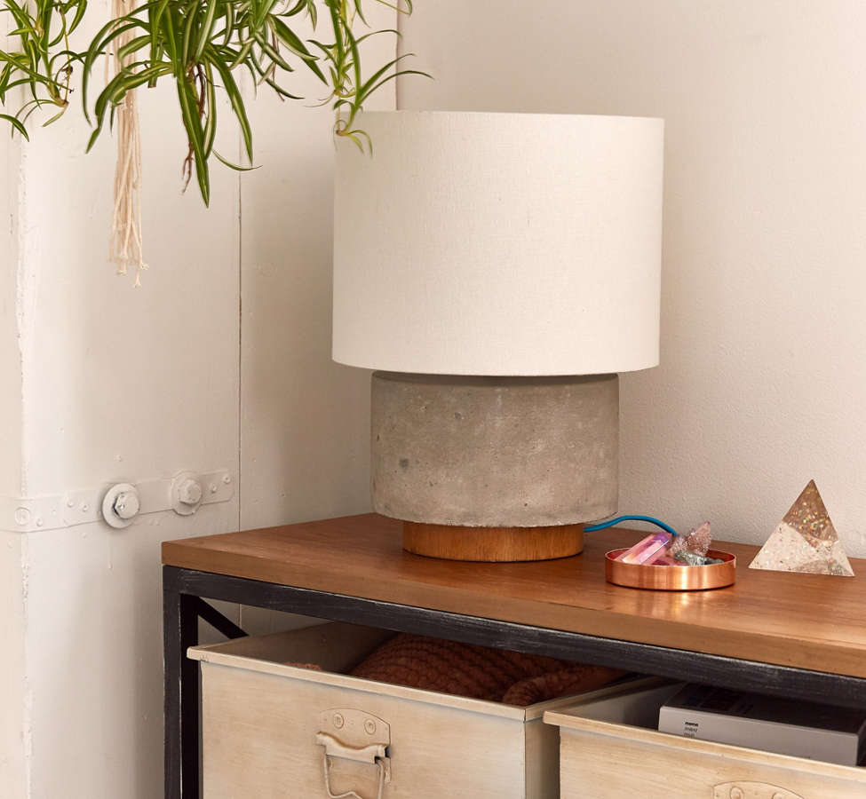 Slide View: 5: Iktan Table Lamp
