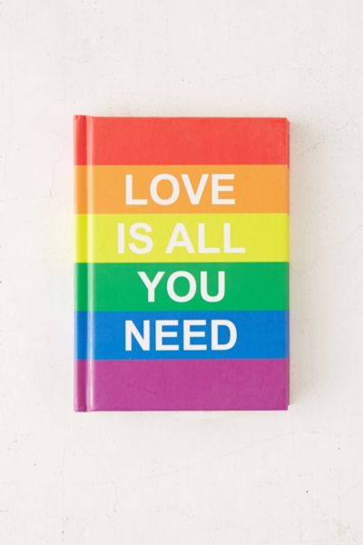 Love Is All You Need By Andrews McMeel Publishing
