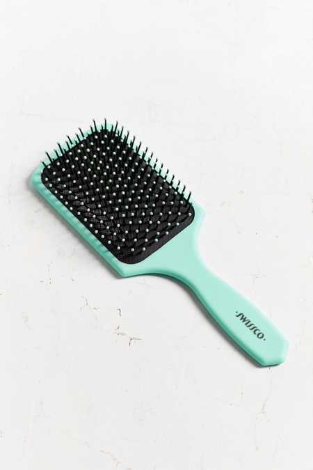 Swissco Soft Touch Polypin Paddle Brush