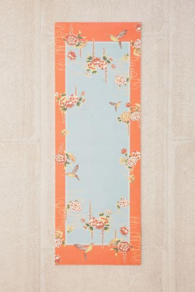 UO Floral Dreams Yoga Mat