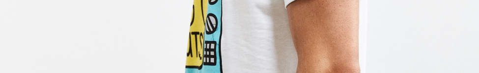 Thumbnail View 4: Valley Cruise Press Go Outside Tee